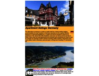 apartment-listings.com screenshot
