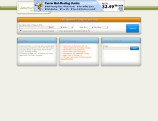 apartmentgrade.com screenshot