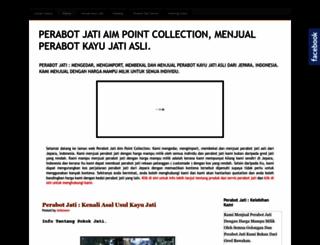 apcjati.com screenshot