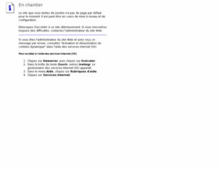 apcm.info screenshot