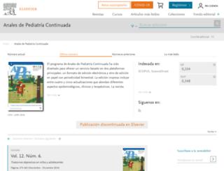 apcontinuada.com screenshot