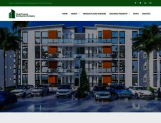 apdc.com.ng screenshot