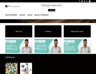 aperfumes.com screenshot