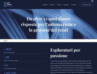 apesse.com screenshot