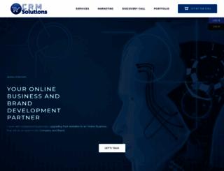 apewebdesigns.co.za screenshot