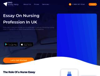 apex-nursing.co.uk screenshot