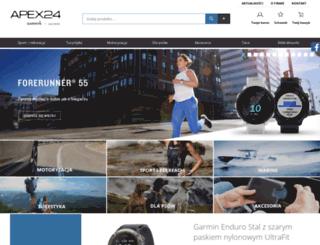 apex24.pl screenshot
