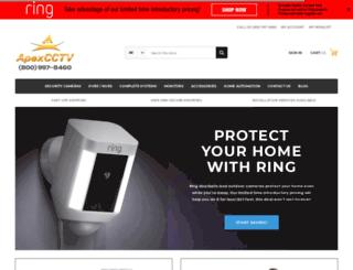 apexcctv.com screenshot