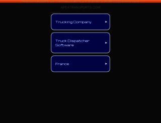 apextransports.com screenshot