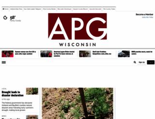 apg-wi.com screenshot
