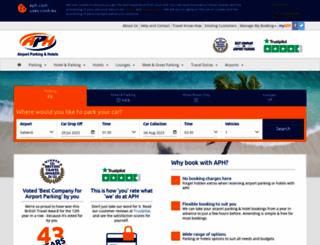aph.com screenshot
