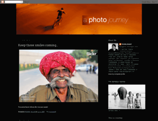 aphotojourney.blogspot.com screenshot
