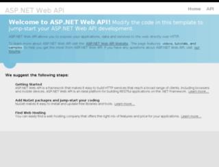 api-rc.inspirato.com screenshot