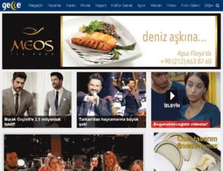 api.gecce.com screenshot