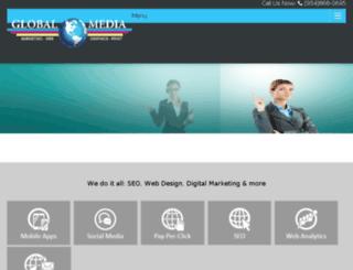 api.globalinternetsolutions.net screenshot