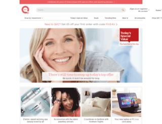 api.qvcuk.com screenshot