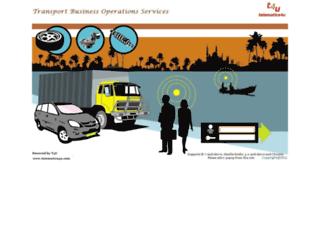 api.telematics4u.com screenshot