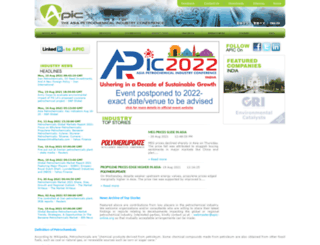 apic-online.org screenshot