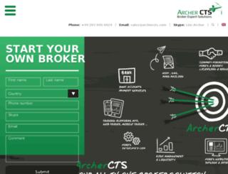 apifx.com screenshot