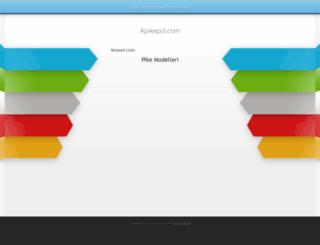apikepol.com screenshot