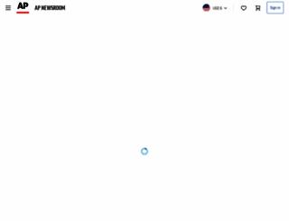apimages.ap.org screenshot