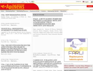 apinews.com screenshot
