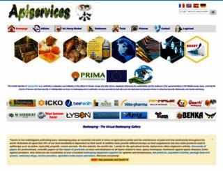 apiservices.biz screenshot