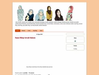 apisv3.blogspot.com screenshot