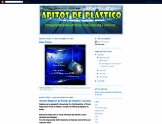apitosdeplastico.blogspot.com screenshot