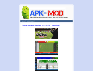 apk-mod.blogspot.com screenshot