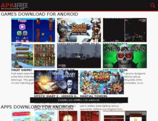 apk4fun.mobi screenshot
