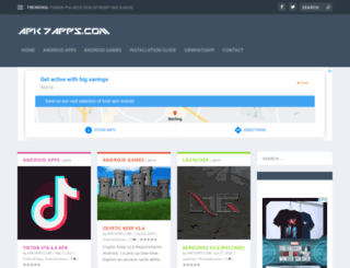 apk7apps.com screenshot