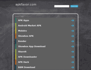 apkfavor.com screenshot