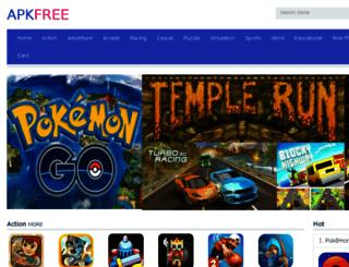 apkfreestore.com screenshot