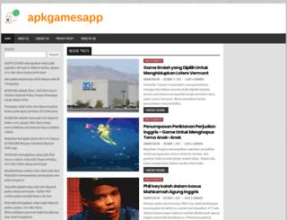 apkgamesapp.com screenshot