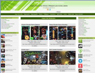 apkjuegosandroid.com screenshot