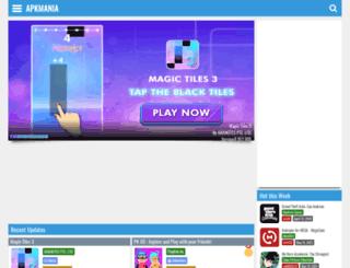 apkmania.com screenshot