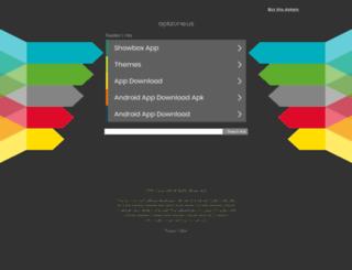 apkzone.us screenshot