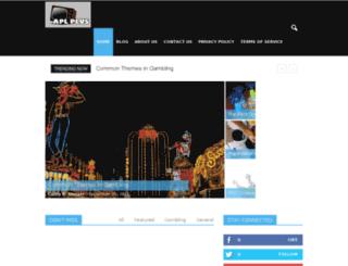 apl-plus.com.ua screenshot