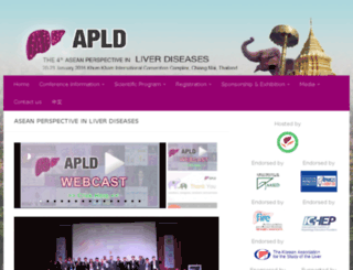 apld2016.com screenshot