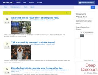 aplive.net screenshot