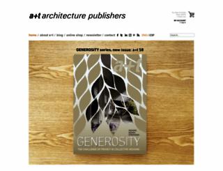 aplust.net screenshot
