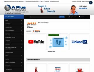 apluswhs.com screenshot