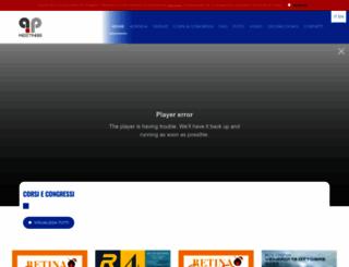apmeetings.com screenshot