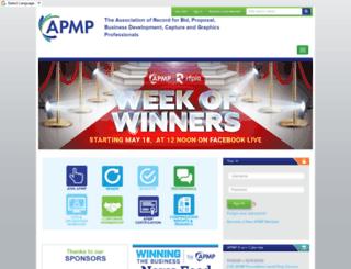 apmp.site-ym.com screenshot