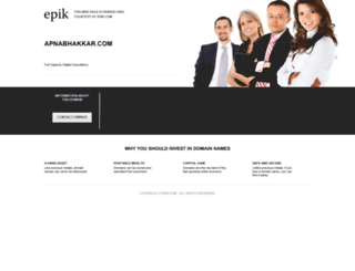 apnabhakkar.com screenshot