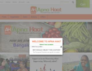 apnahaat.com screenshot