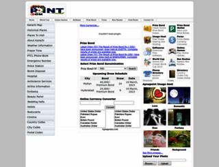 apnapoint.com screenshot