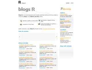 apnea.blogs-r.com screenshot