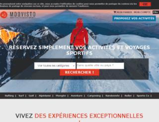 apnea.fr screenshot